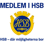 BRF Slottsvangen Logo